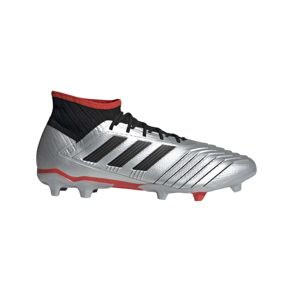 scarpe calcetto adidas argento