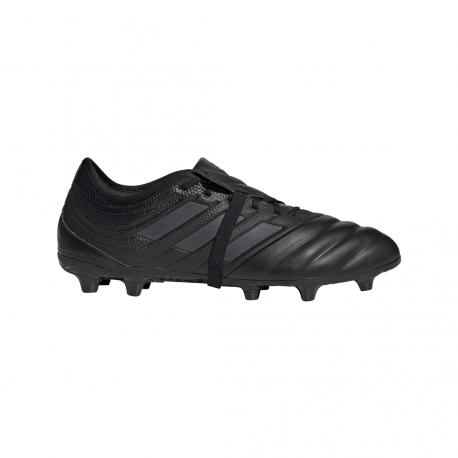 ADIDAS scarpe da calcio copa gloro 19.2 fg nero silver uomo