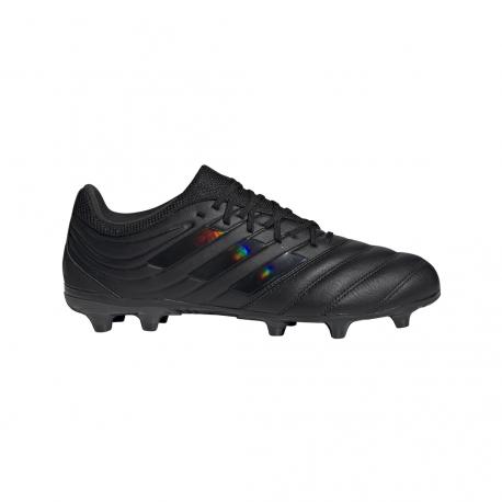 ADIDAS scarpe da calcio copa 19.3 fg nero uomo