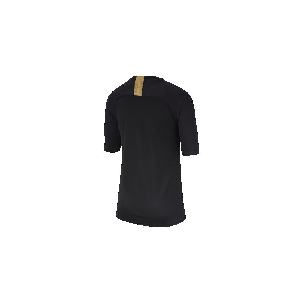 Nike Maglia Calcio Inter Strike Nero Oro Bambino Acquista