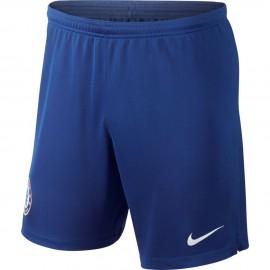Nike Pantaloncini Calcio Cfc Home 19 20 Blu Bianco Uomo