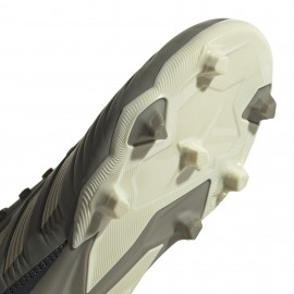 ADIDAS scarpe predator 19.3 fg verde beige giallo bambino