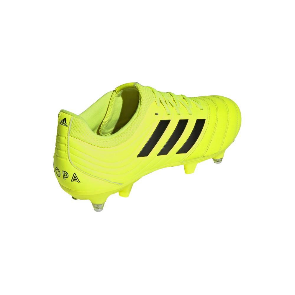 adidas scarpe calcio uomo pelle