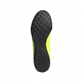 ADIDAS scarpe da calcio copa 19.4 tf giallo nero uomo
