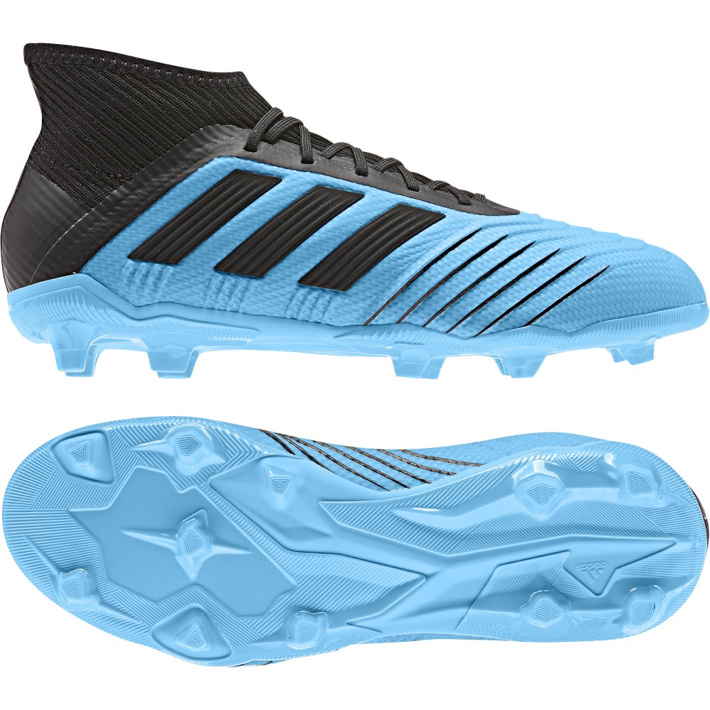 Calzature adidas Predator 19.1 Fg Calcio Scarpe da Calcio