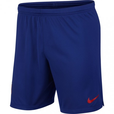 Nike Pantaloncini Calcio Atm Home Royal Uomo