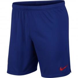 Nike Pantaloncini Calcio Atm Home Royal Uomo