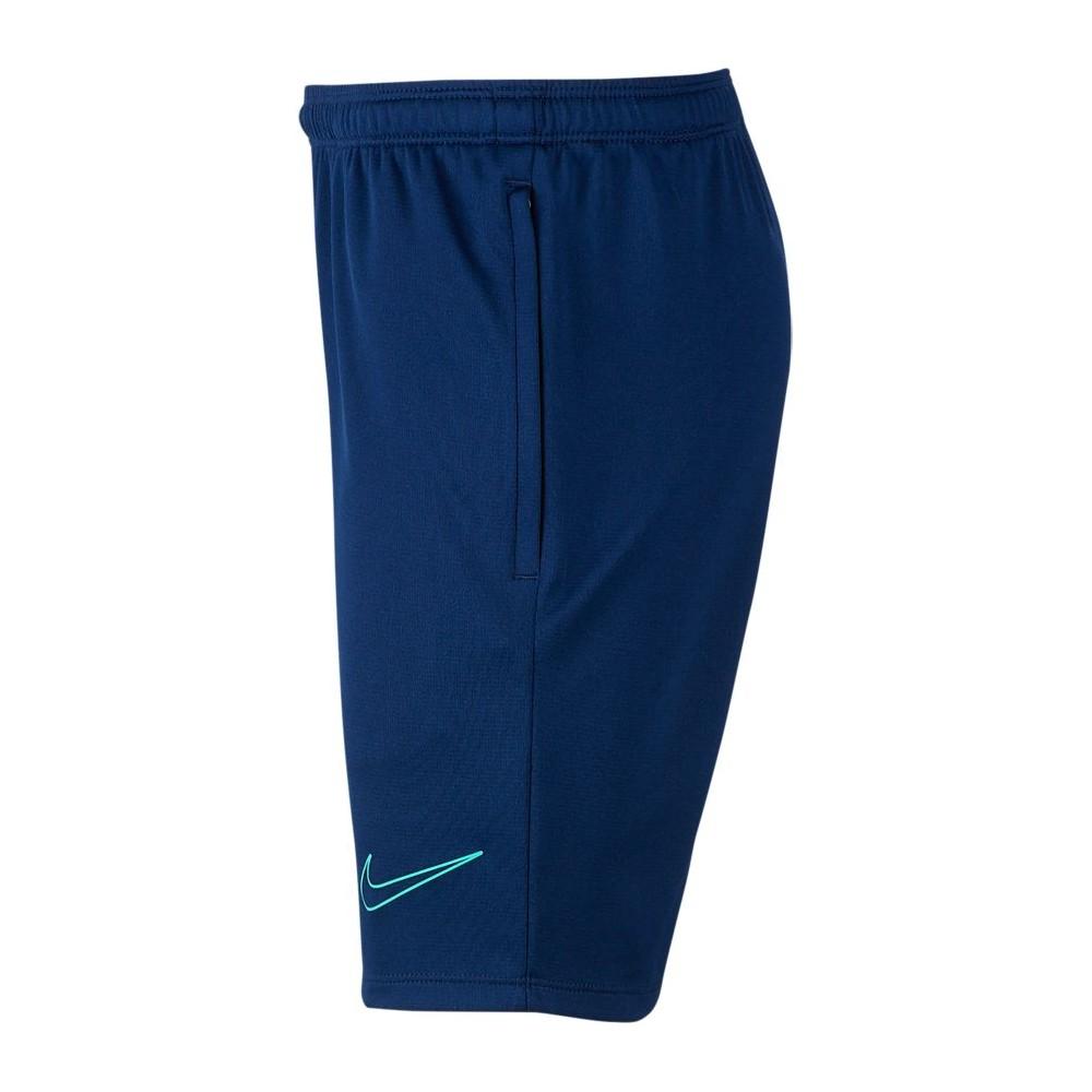 Nike Pantaloncini Calcio Cr7 Dry Blu Jade Bambino Acquista
