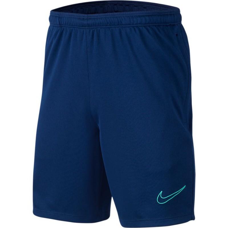 Nike Pantaloncini Calcio Cr7 Dry Blu Jade Bambino