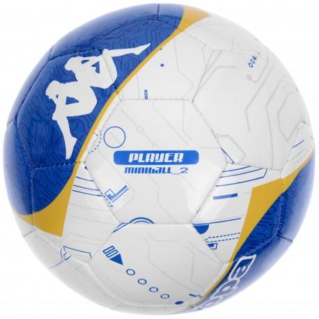 Kappa Pallone Calcio Piccolo Brescia Calcio Blu Bianco Uomo