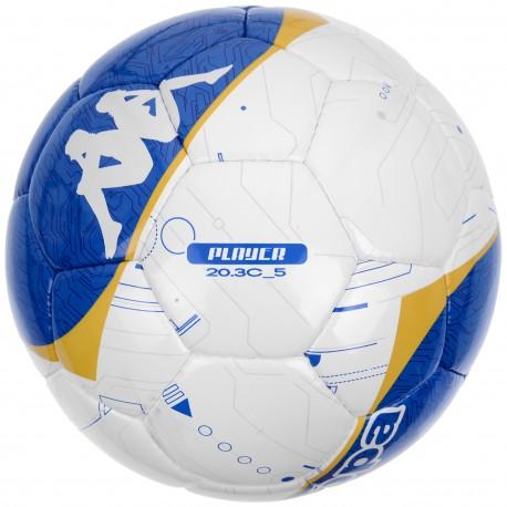 Kappa Pallone Da Calcio Brescia Blu Bianco Uomo