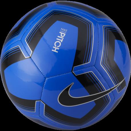 Nike Pallone Pitch Team BiancoNero SC3166 100 Acquista