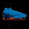 Nike Scarpe Da Calcio Superfly 7 Elite Sg Pro Ac Blu Bianco Uomo