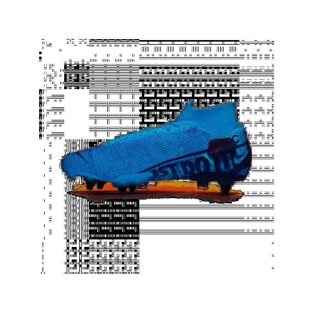 Nike Scarpe Da Calcio Superfly 7 Elite Sg Pro Ac Blu Bianco