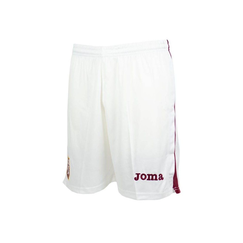 Joma Shorts Home Bianco 19//20 Torino