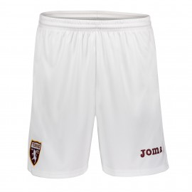 Joma Sport Pantaloncini Calcio Torino 1st 19/20 Bianco Uomo