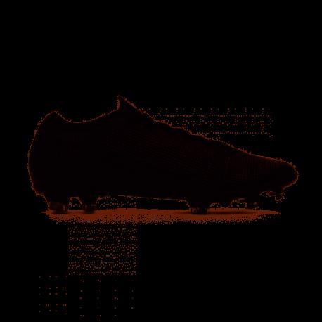 Nike Scarpe Da Calcio Vapor 13 Elite Fg Nero Grigio Uomo