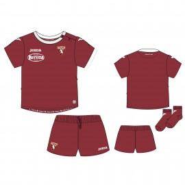 Joma Sport Minikit Torino 19/20 Granata Uomo