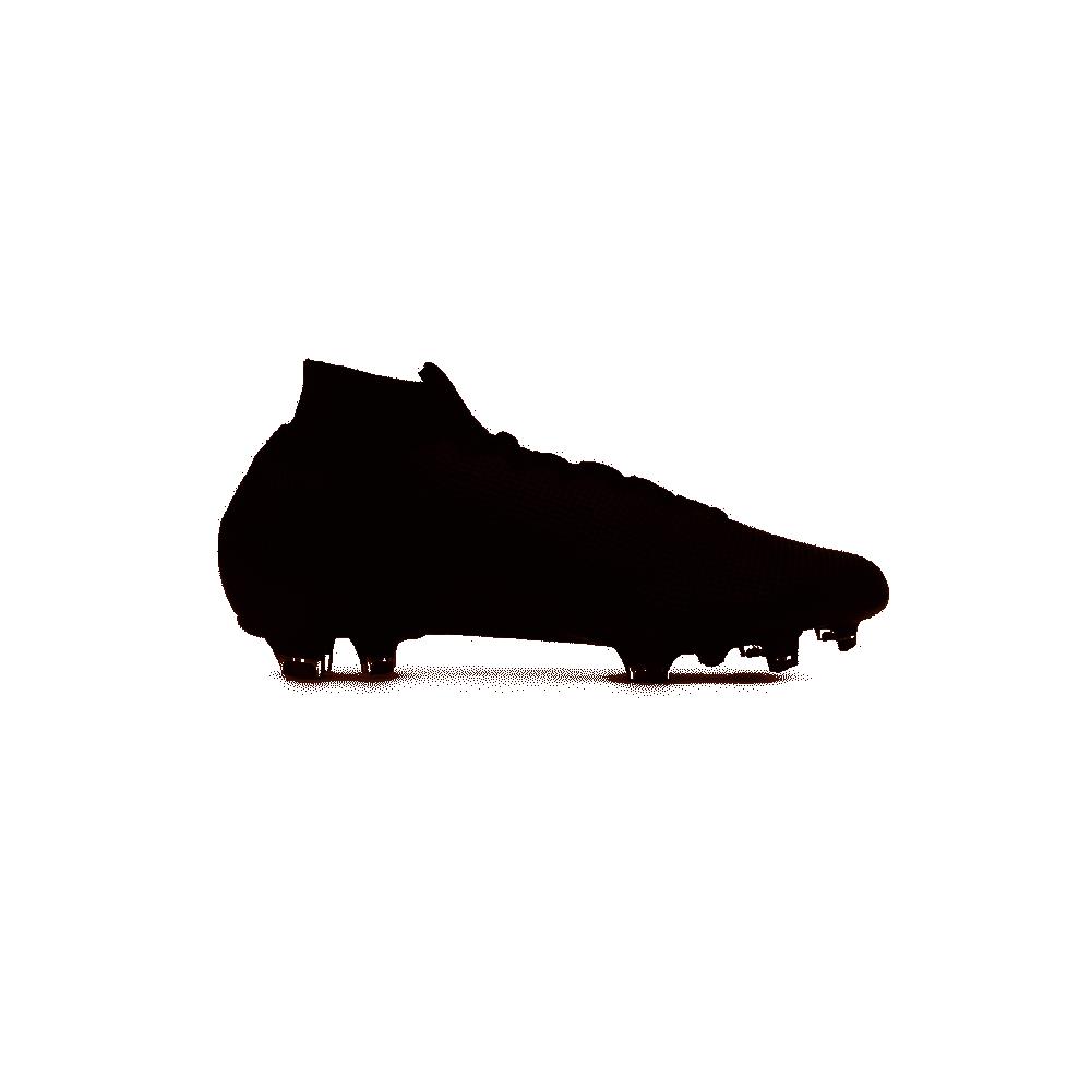 Nike Scarpe Da Calcio Superfly 7 Elite Fg Nero Grigio Uomo