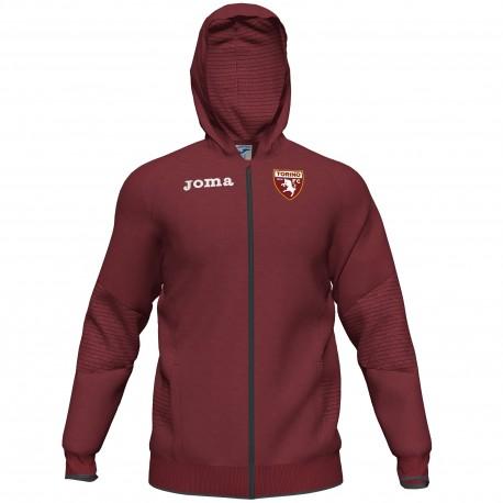 Joma Sport Giubbino Cappuccio Torino Squadra Uomo