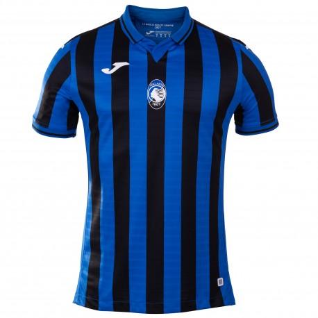 Joma Sport Maglia Calcio Atalanta 1st 19/20 Royal Bambino