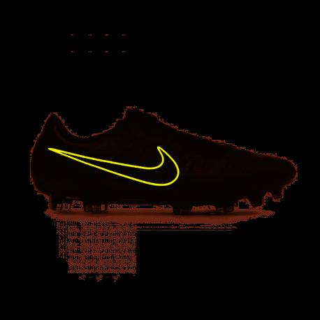 Nike Scarpe Da Calcio Phantom Venom Elite Fg Nero Volt Uomo