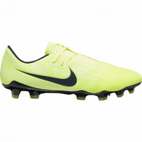Nike Scarpe Da Calcio Phantom Venom Pro Fg Giallo Uomo