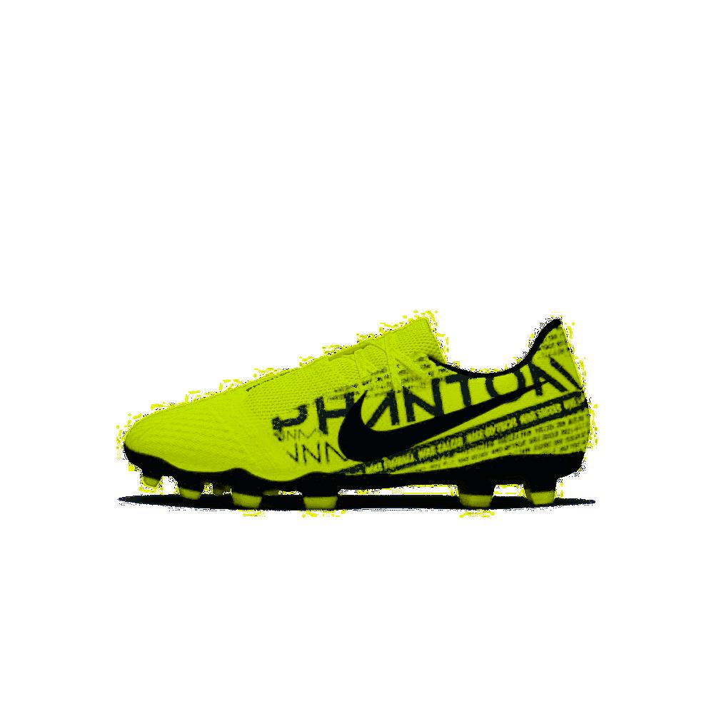 Nike Scarpe Da Calcio Phantom Venom Academy Fg Giallo Uomo