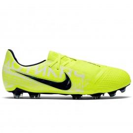 Nike Scarpe Da Calcio Phantom Venom Elite Fg Giallo Bambino