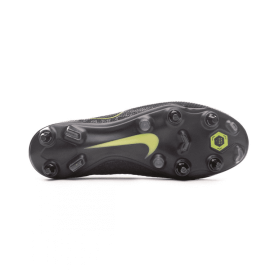 Nike Scarpe Da Calcio Phantom Vision Elite Sg Pro Ac Nero Uomo