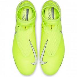 Nike Scarpe Da Calcio Phantom Vision Elite Sg Pro Ac Giallo Uomo
