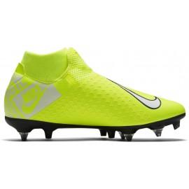 Nike Scarpe Da Calcio Phantom Vision Academy Sg pro Ac Giallo Uomo