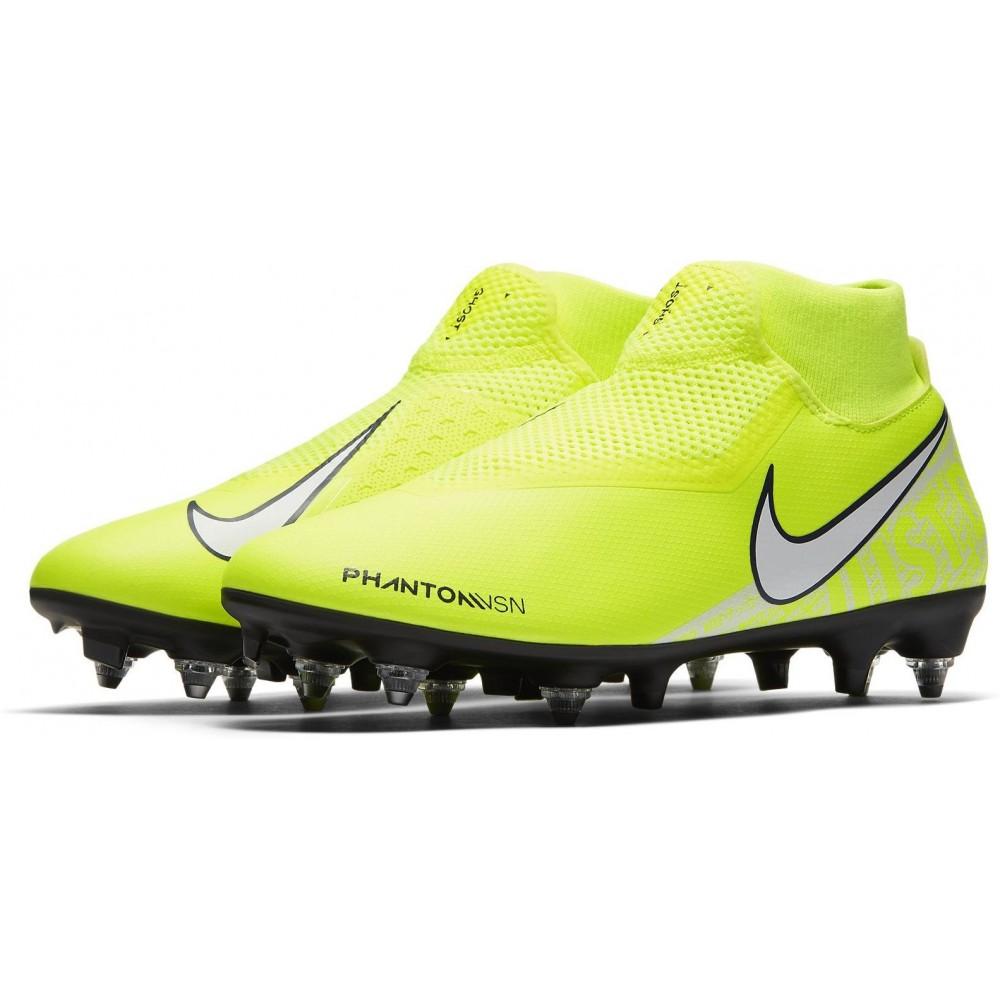Nike Scarpe Da Calcio Phantom Vision Academy Sg pro Ac