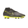 Nike Scarpe Da Calcio Phantom Vision Pro Df Fg Nero Volt Uomo