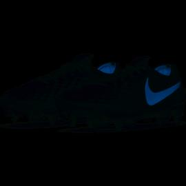 Nike Scarpe Da Calcio Legend 8 Elite Sg Pro Ac Nero Blu Uomo