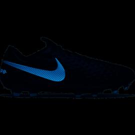 Nike Scarpe Da Calcio Legend 8 Elite Fg Nero Blu Uomo