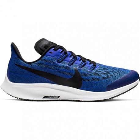 Nike Sneakers Air Zoom Pegasus 36 Gs Blu Bambino