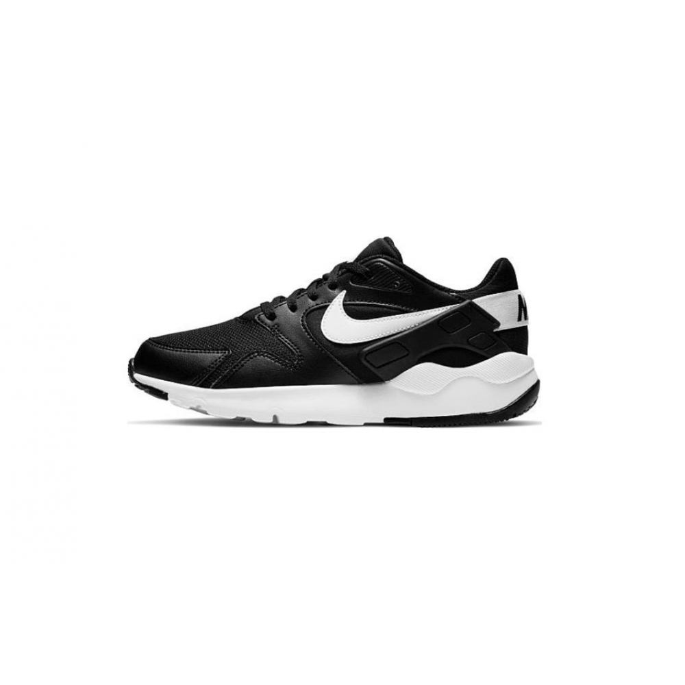 Nike Sneakers Ld Victory Gs Nero Bianco Bambino Acquista