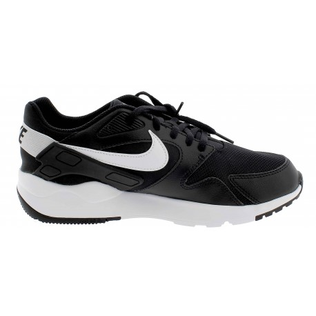 Nike Sneakers Ld Victory Gs Nero Bianco Bambino