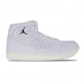 Nike Sneakers Jordan Access Bianco Oro Uomo