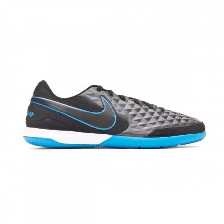 Nike Scarpe Da Calcio Legend 8 Academy Ic Nero Blu Uomo