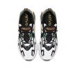 Nike Sneakers Air Max 200 Bianco Nero Uomo