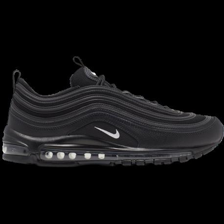 Nike Sneakers Air Max 97 Nero Bianco Uomo