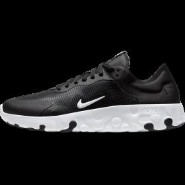 Nike Sneakers Lucent Nero Bianco Uomo
