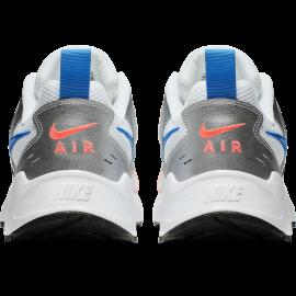 Nike Sneakers Air Heights Bianco Blu Uomo
