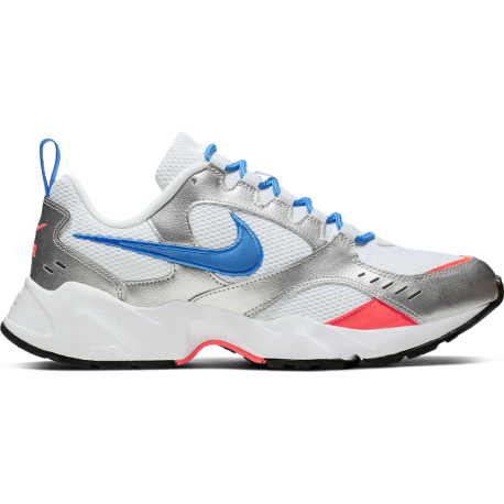 Nike Sneakers Air Heights Bianco Blu Uomo