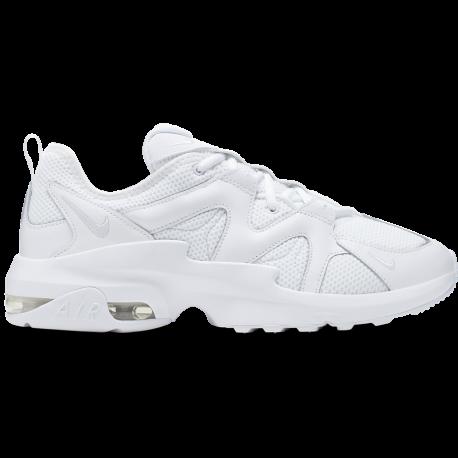 Nike Sneakers Max Graviton Bianco Uomo