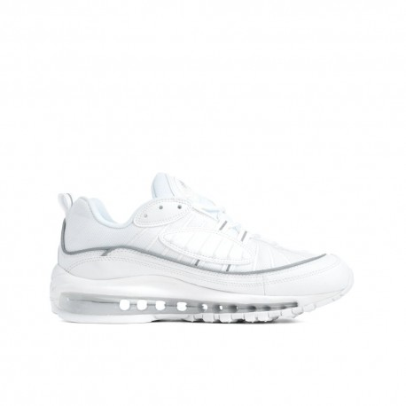 Nike Sneakers Am 98 Bianco Donna