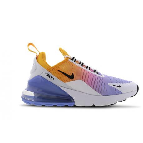 Nike Sneakers Am 270 Se Oro Nero Donna