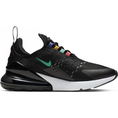 Nike Sneakers Am 270 Se Nero Oro Donna